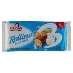 BALCONI ROLLINO LATTE 6X37GR