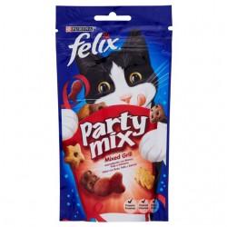 FELIX PARTY MIX MANZO,...