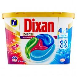 DIXAN DISCS COLOR 13PZ