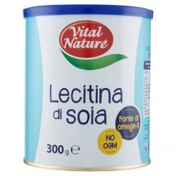 VITAL NATURE LECITINA SOIA...