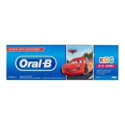 ORAL-B DENTIFRICIO KIDS 0-5...