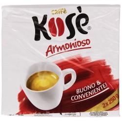 KOSE' CAFFE' ARMONIOSO...