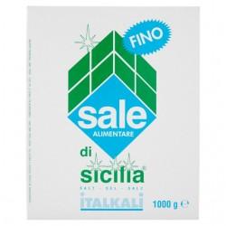 SALE DI SICILIA IODIO PIU'...