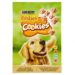 FRISKIES DOG BISCOTTI...