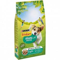 FRISKIES DOG CROCCHETTE...