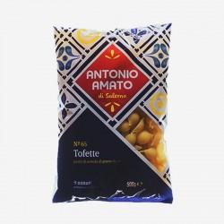 ANTONIO AMATO 065 TOFETTE...