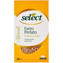 SELECT FARRO PERLATO 400GR