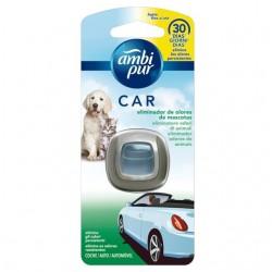 AMBIPUR CAR USA & GETTA PET...