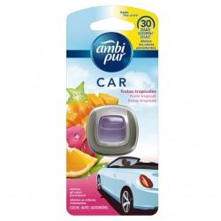 AMBIPUR CAR USA & GETTA...