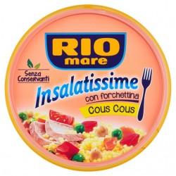 RIO MARE INSALATISSIME COUS...