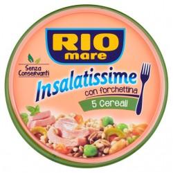 RIO MARE INSALATISSIME 5...