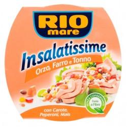 RIO MARE INSALATISSIME ORZO...