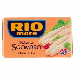 RIO MARE FILETTI DI SGOMBRO...