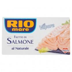 RIO MARE FILETTI SALMONE AL...