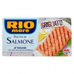 RIO MARE FILETTO SALMONE...