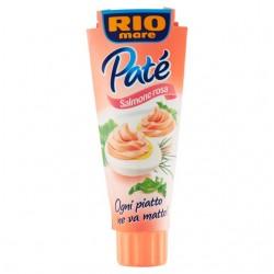 RIO MARE PATE' SALMONE ROSA...