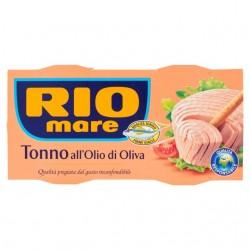 RIO MARE TONNO ALL'OLIO...