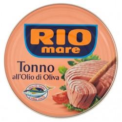RIO MARE TONNO ALL'OLIO DI...