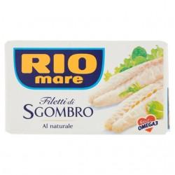 RIO MARE FILETTI SGOMBRO...