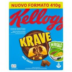 KELLOGG'S CHOCO KRAVE...