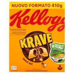 KELLOGG'S CHOCO KRAVE 410GR