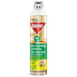 BAYGON EXTRA PRECISION...