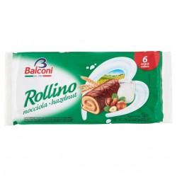 BALCONI ROLLINO NOCCIOLA...