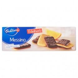 BAHLSEN MESSINO FONDENTE 125GR