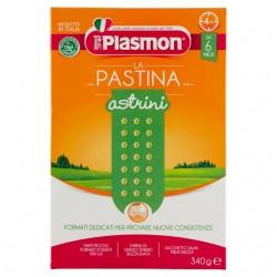 PLASMON PASTINA ASTRINI 340GR