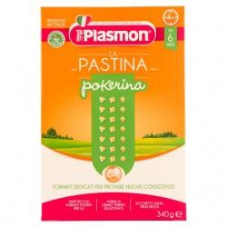 PLASMON PASTINA POKERINA 340GR