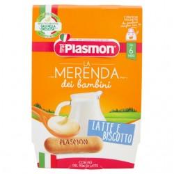 PLASMON MERENDA LATTE...