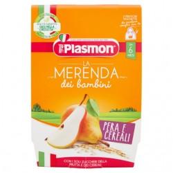 PLASMON MERENDA PERA E...