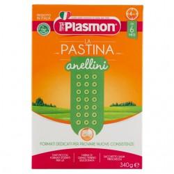 PLASMON PASTINA ANELLINI 340GR