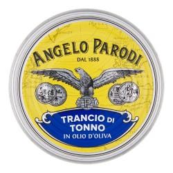 ANGELO PARODI TRANCIO TONNO...