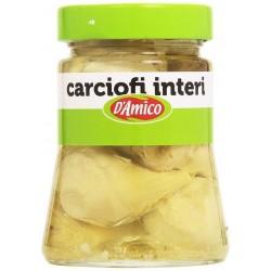 D'AMICO CUORI DI CARCIOFI...