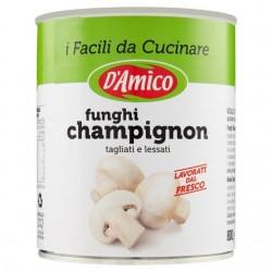 D'AMICO FUNGHI CHAMPIGNON...