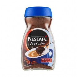 NESCAFE' CAFFE' PER LATTE...