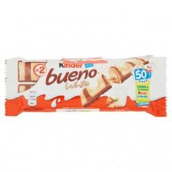 KINDER BUENO WHITE T3 - 3X39GR