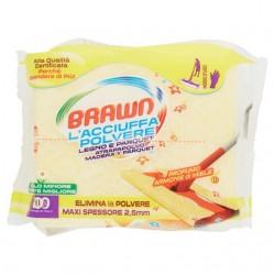 BRAWN L'ACCIUFFA POLVERE 12PZ