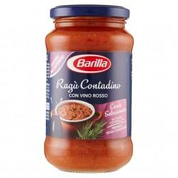 BARILLA RAGU' CONTADINO CON...