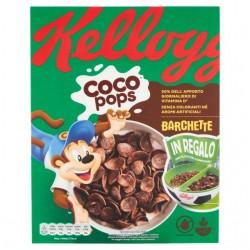 KELLOGG'S COCO POPS...