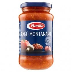 BARILLA RAGU' MONTANARO CON...