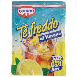CAMEO TE' FREDDO LIMONE 90GR