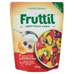FRUTTIL FRUTTOSIO PURO...