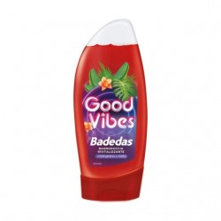 BADEDAS DOCCIA GOOD VIBES...