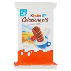 KINDER COLAZIONE PIU' 10X29GR