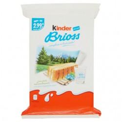 KINDER BRIOSS 10X27GR