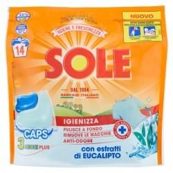SOLE GELCAPS IGIENE E...