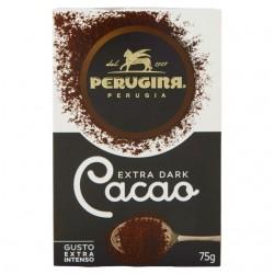 PERUGINA CACAO EXTRA DARK 75GR