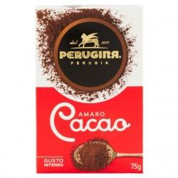 PERUGINA CACAO AMARO 75GR
